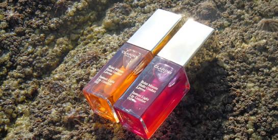 L'huile à lèvres, donner de la couleur à ses lèvres autrement