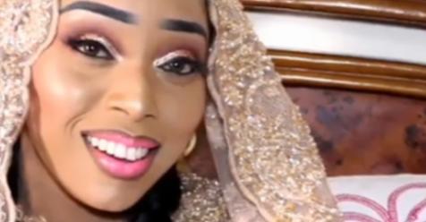 Al khayri : Betty Sine la fille de khoutia s'est mariée