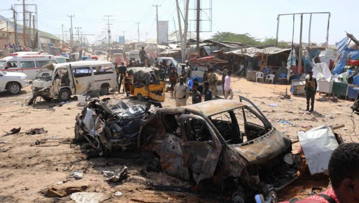 Les shebabs lancent trois attaques au Kenya et en Somalie