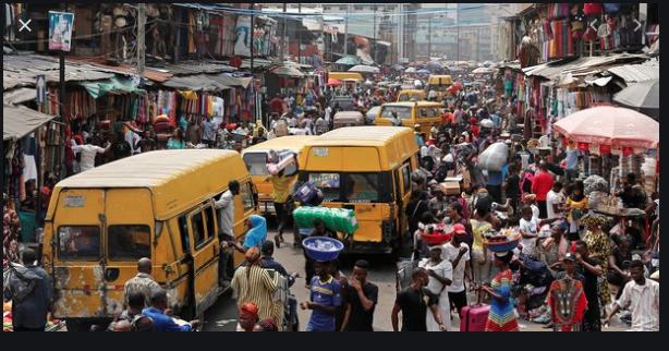 LE NIGÉRIA ÉTRANGLE LA FRANCE DANS LA CEDEAO
