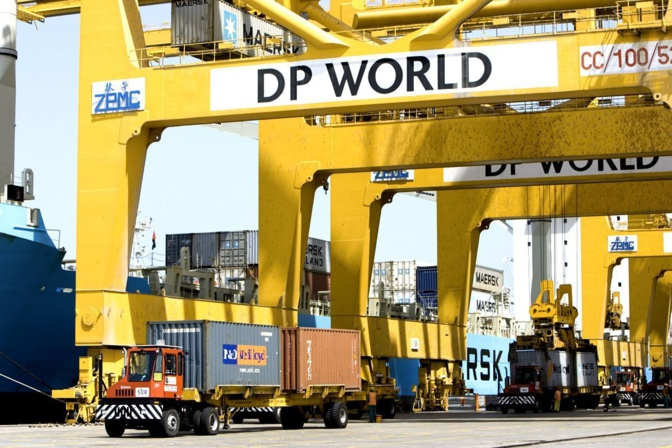 Aucun contrat n'a été signé avec Dp World pour le port de Ndayane (Alioune Ndoye)