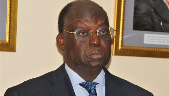 Présidentielle 2012 : Niasse échangeait avec un agent secret étranger