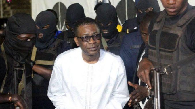 L'impressionnant dispositif de sécurité lors du show de Youssou Ndour à Bamako