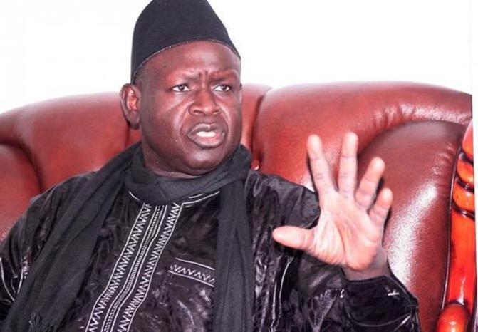 Pds : Cheikh Tidiane Seck se démarque et crée son parti, le BND/Xel Koom
