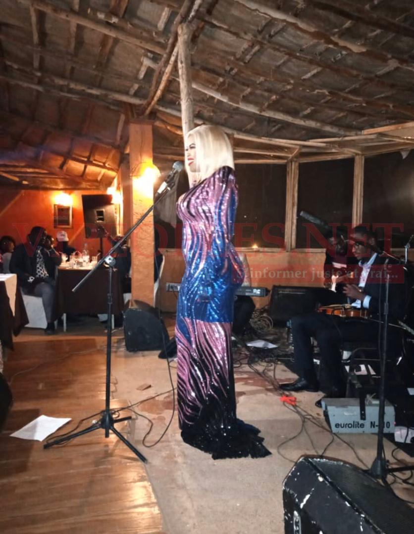 ANNIVERSAIRE: Admirez les plus belles images de la soirée de Guigui au Calebasse.