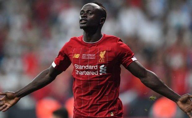 Vidéo- Liverpool malmené, Sadio Mané surgit et libère les Reds à la 81mn