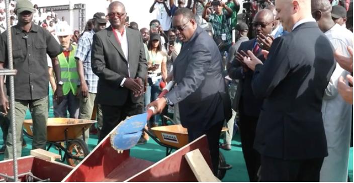 Vidéo : La semaine extraordinaire du Président Macky Sall