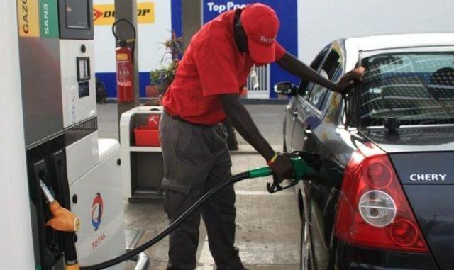 Achat de Carburant : En 7ans, le Macky a dépensé 125 milliards