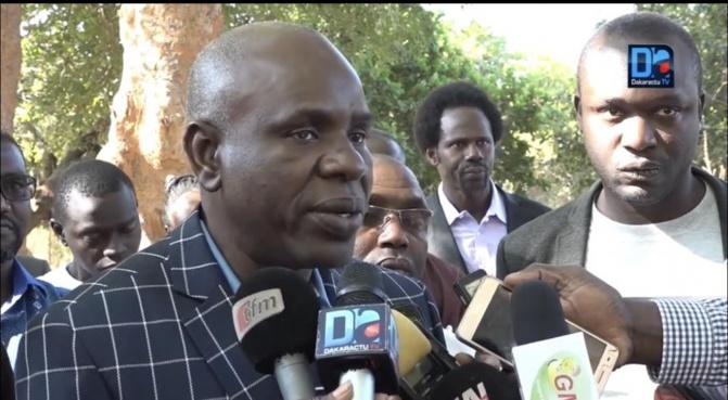 Expiration de son préavis: le Saes annonce une grève début mars