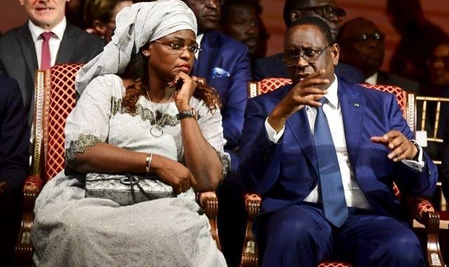Grosse révélation « A l'APR, personne n'ose prétendre briguer le poste de Chef de l'Etat après le Président Macky Sall »