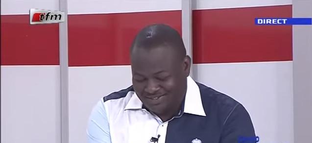 Ngouda Mboup, constitutionnaliste : « Sans détour, Macky Sall doit dire que c'est son dernier mandat »