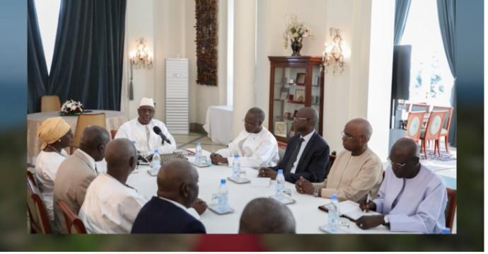 Vidéo : Les temps forts de la semaine explosive du Président Macky Sall