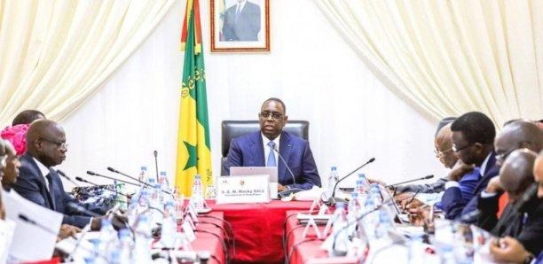 Coronavirus au Sénégal : Réunion d'urgence au palais
