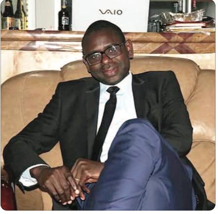 Seydina Ababacar Bitèye, 2ème vice-Président sLbc: «Il ne faut pas que Me Ndiaye nous cherche des poux»