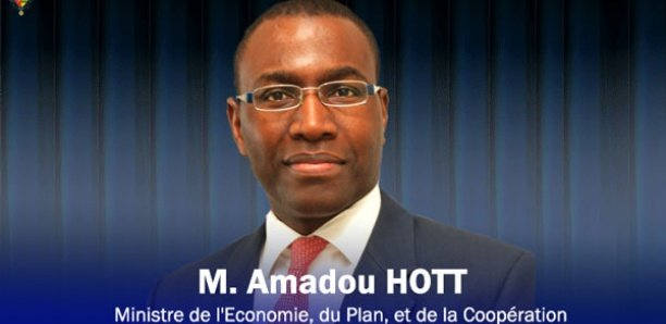 Vidéo- Covid-19 : Amadou Hott annonce les mesures de Macky pour accompagner les menages