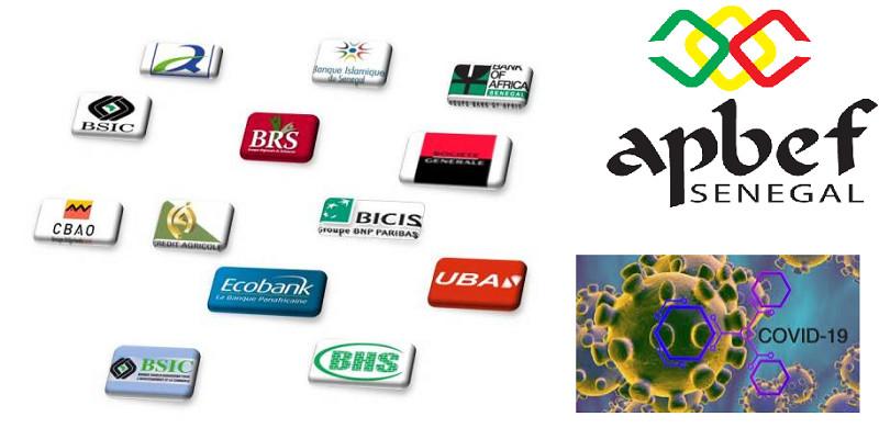 RECOMMANDATIONS DE L'ASSOCIATION PROFESSIONNELLE DES BANQUES & ETABLISSEMENTS FINANCIERS DU SENEGAL (APBEFS)
