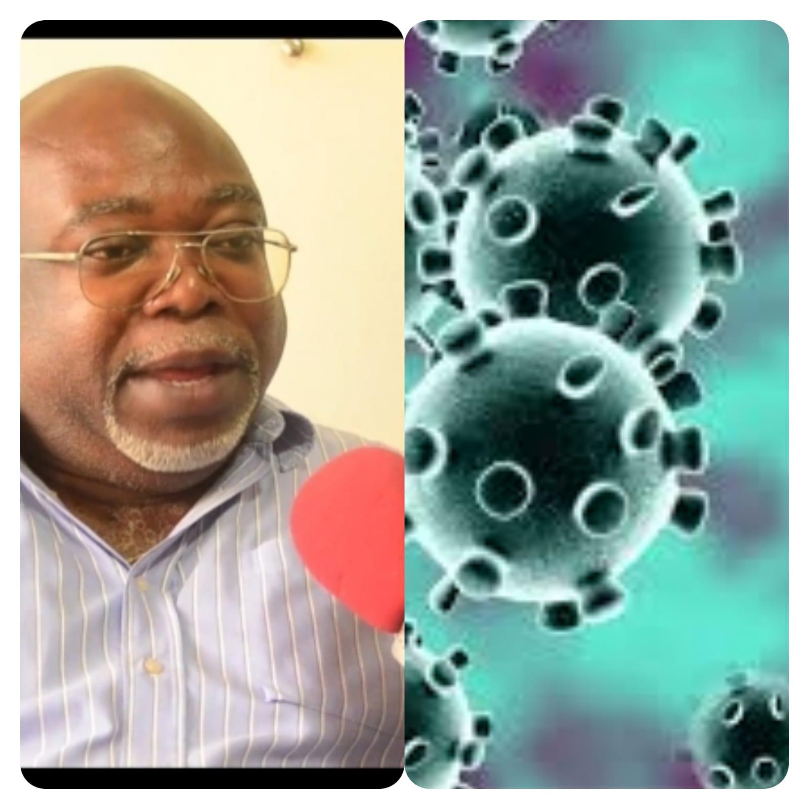 COVID-19 Le président des managers d'artistes «Moustapha Goudiaby pdt des mnager demande de l'aide à l'Etat pour ...