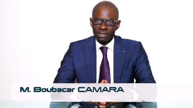Covid-19 : Bloqué à l'étranger, Dr Boubacar Camara écrit aux Sénégalais