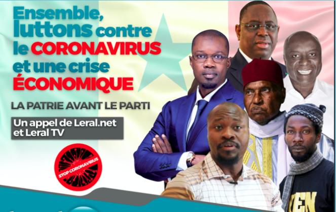 Ousmane Sonko, Idrissa Seck, Malick Gackou, Pape Diop, Khalifa Sall, Doudou Wade et Cheikh Bamba Dièye ont confirmé leur participation à cette rencontre au Palais.
