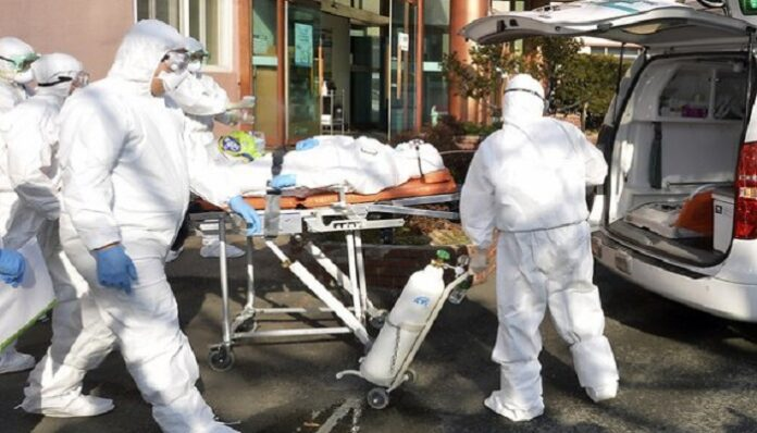 Coronavirus : La France compte 186 morts de plus en 24 heures