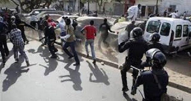 Violence policière : Les autorités feront le nécessaire