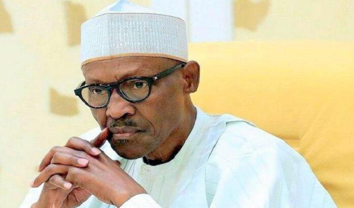 Coronavirus / Nigéria: Le président Muhammadu Buhari en quarantaine