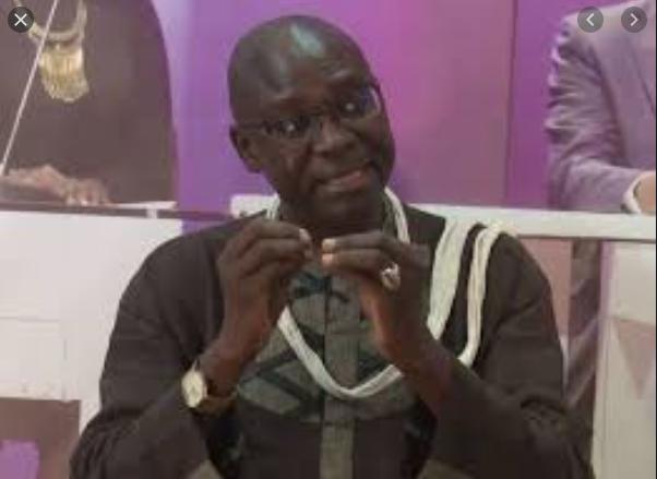 Covid-19 Regardez les recommandations du Dr Massamba Guéye .