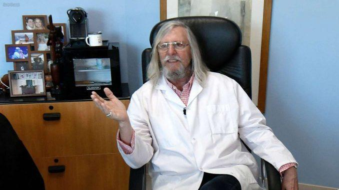 Prescription de l'hydroxychloroquine contre le Covid-19 : Didier Raoult réagit