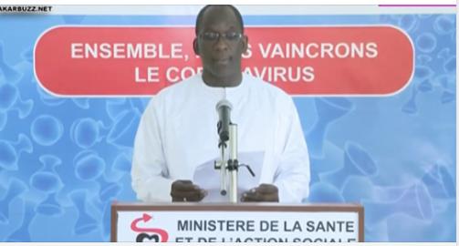 Dernière Minute : Coronavirus au Sénégal : Voici les Résultats Virologiques du Jour… 14 nouveaux cas testés