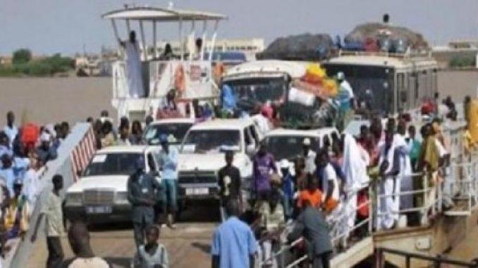 Coronavirus : 105 Sénégalais bloqués en Mauritanie