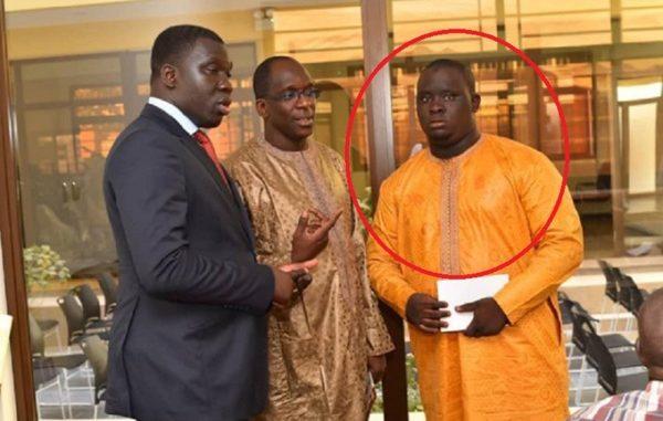 Explosif: Le faux médecin est un membre du CCR que dirige le ministre de la Santé…