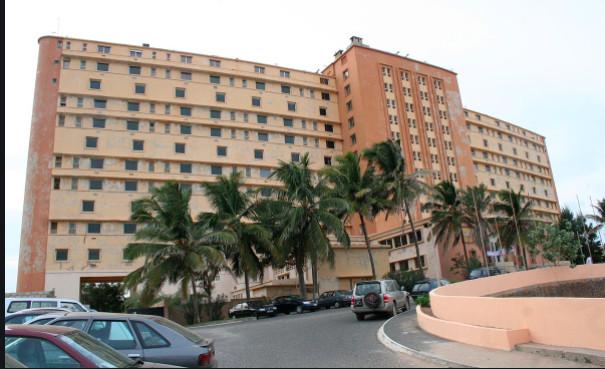 Covid 19 : L'hôtel Ngor Diarama devient un site de traitement !