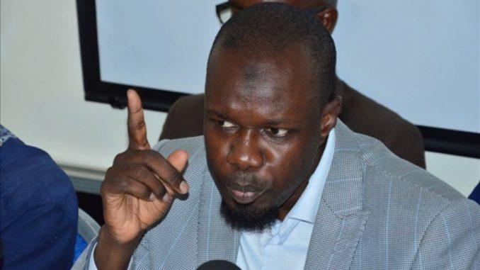 Projet de loi d'habilitation: Sonko dit NIET aux demandes de Macky Sall. Voici les raisons de son choix