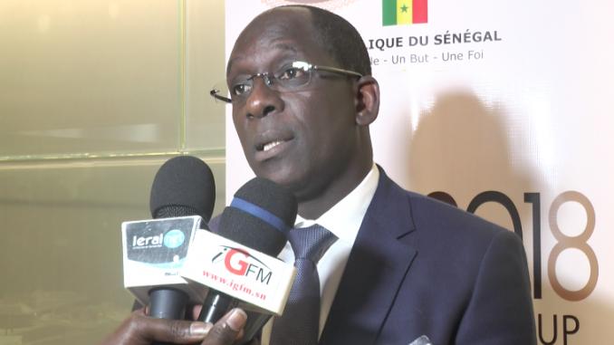 Covid-19/Lieu de décès de Pape Diouf : Abdoulaye Diouf Sarr met fin à la polémique