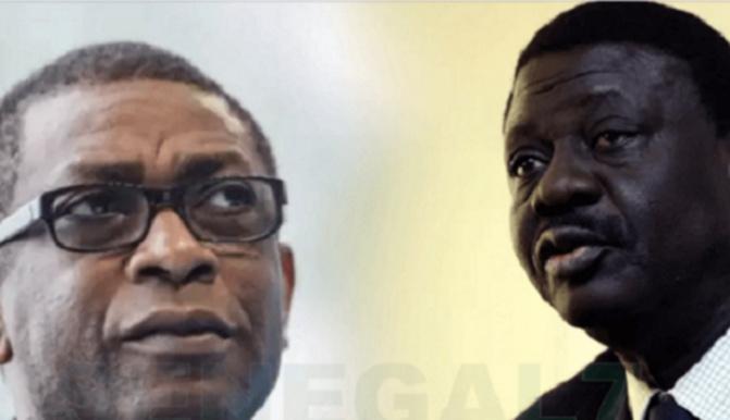 Décès de Pape Diouf : Youssou Ndour rend un vibrant hommage