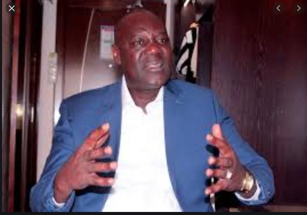 Urgent Covid-19, le Maire Cheikh Gueye vient de fermer le Marché de castor à cause de ....