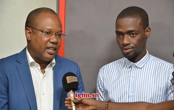 Cas de covid19 au GFM : Le dg Birane Ndour annonce enfin une bonne nouvelle