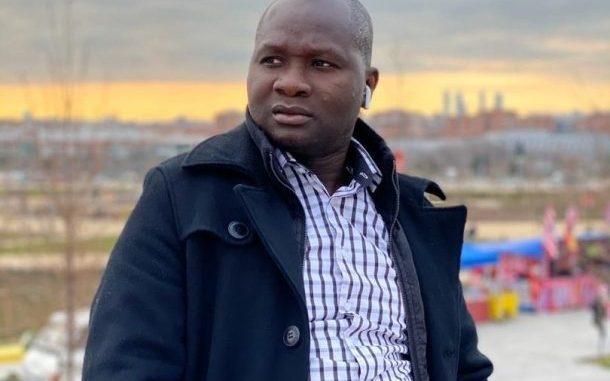 Bonne nouvelle pour le GFM: Bakary Cissé Le Conseiller de Sadio Mané et journaliste testé positif est guéri
