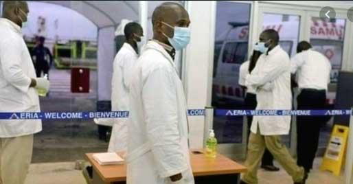 Bilan mensuel du Covid-19 au Sénégal - 1 851 cas contacts mis en quarantaine: La bombe des transmissions communautaires non désamorcée