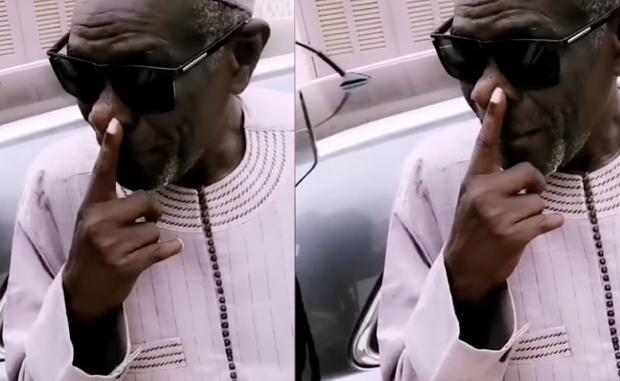 Vidéo : Ce que disait Golbert Diagne sur la mort: « Bakan Dafa Amm Borom »