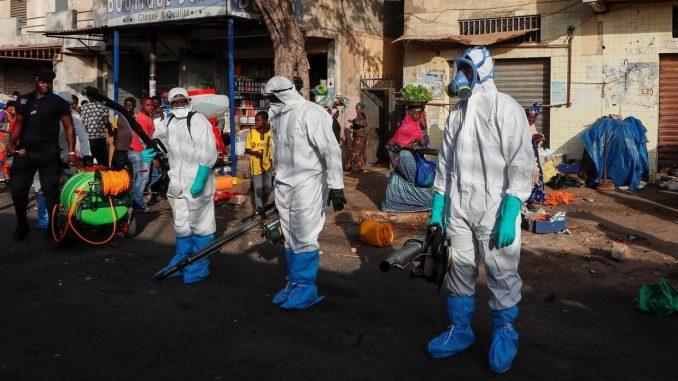 VÉLINGARA : Sept sénégalais en provenance du Libéria testés positifs