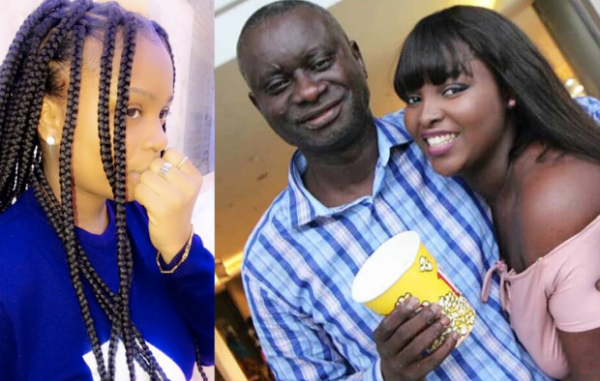 Exclusif – Affaire Diop Iseg : Djeyna Baldé a accouché d'un garçon !