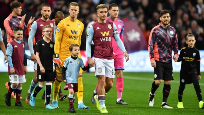Angleterre : Les capitaines de Premier League font scandale
