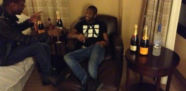 Affaire Hiba Thiam : Qui est Amadou Niane, arrêté par les gendarmes ?