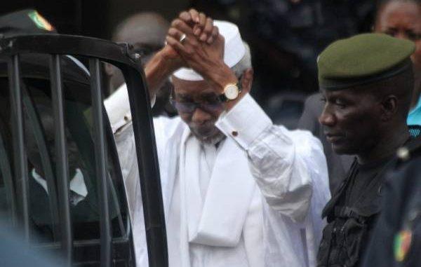 Grace présidentielle ou non? Voici la vérité sur la libération de Hissene Habré