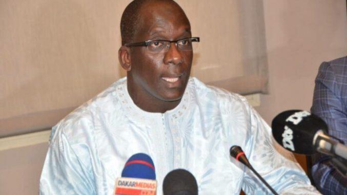 Coronavirus : « Aucun transfert de corps provenant de pays infectés ne devra être permis », annonce le ministre de la Santé