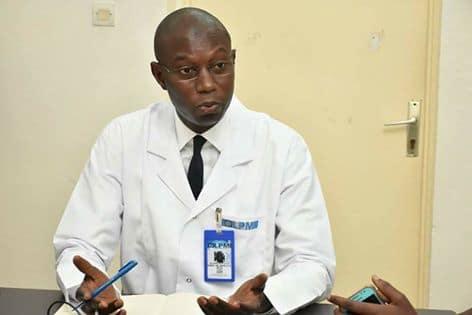 Après sa position sur la chloroquine : Le Pr. Daouda Ndiaye s'exprime sur la transmission communautaire « Si la situation persiste, il faudra aller vers le confinement de… »
