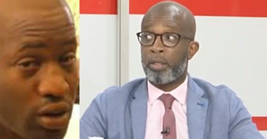 Vidéo- Bouba Ndour recadre Dame Amar : « donnou sa baye, done sa baye moko geun »