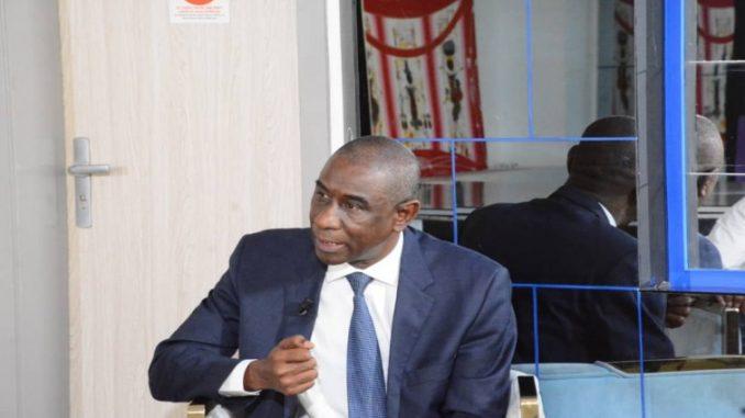Année blanche : Le verdict est tombé, déclaration du ministre de l'Education nationale