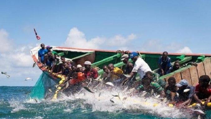 COVID-19, Ziguinchor : 15 pêcheurs mis en quarantaine